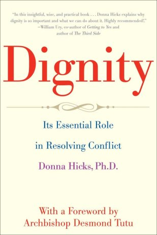 14 - Dignity book cover